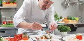 chef de partie cuisine demi chef de partie