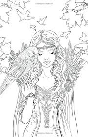 coloring pages of elf coloring pages of elves elves colouring pages elf coloring pages for