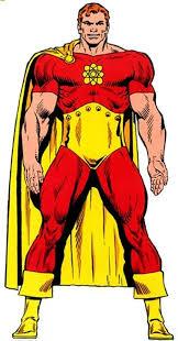 marvel u0027s superman dc comics