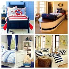 bedroom lovable nautical decor ideas from ship wheels starfish