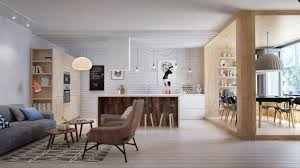 küche ideen offene küche mit wohnzimmer pro contra und 50 ideen