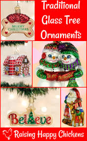 world tree ornaments