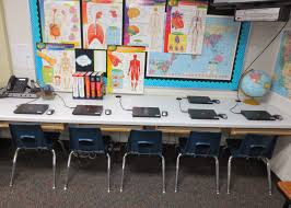 Classroom Computer Desk by Setting Up For Second Mid Year Update Alternative Seating
