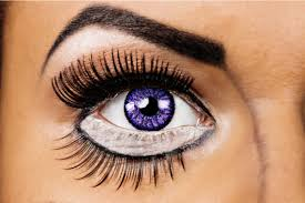 halloween cat eye contacts halloween contact lenses get the evil eye from docs health officials