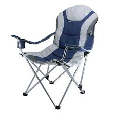 Coleman Oversized Quad Chair With Cooler Camping Furniture Hiking U0026 Camping Gear The Home Depot