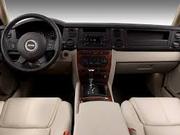 2010 jeep commander silver 2008 jeep commander u2013 pictures information and specs auto