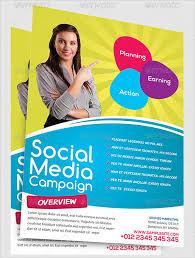 social media brochure template marketing flyers free marketing brochure templates 10 marketing