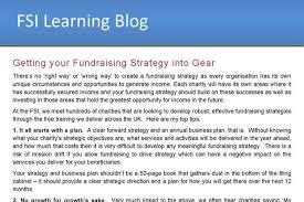 fundraising strategy templates download free u0026 premium templates