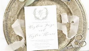 wedding invitations nyc whimsy b paperie custom wedding invitations designer island ny