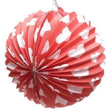 Valentines Day Balloon Decor by Valentines Day Hanging Paper Lanterns Valentine U0027s Day Wikii