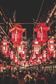Quick And Easy New Years Decorations by Best 25 Chinese New Year Decorations Ideas On Pinterest Chinese