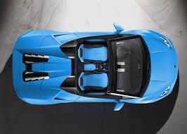 Lamborghini Huracan Blue - lamborghini huracan lp610 4 spyder specs 2015 2016 2017