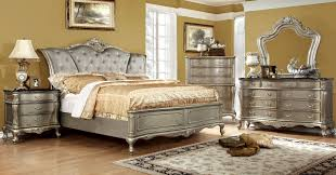 furniture of america johara california king bedroom set cm7090ck