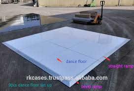 portable floor rental white floor playmaxlgc