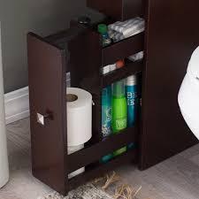 Space Saver Toilet Belham Living Longbourn Narrow Bath Cabinet Hayneedle