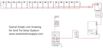 discount 10 40 kw csi cs6p 200 watt grid tie system solar electric