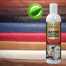amazon com kevianclean leather cleaner u0026 conditioner auto