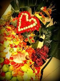 creative fruit arrangements fruit bouquets by roula