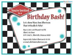 birthday party invitations 50th birthday party invitations