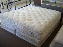 amazing queen pillowtop mattress set corsicana bedding inc