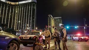 las vegas shooting incident second amendment to constitution