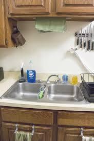 kitchen countertop storage ideas best kitchen counter organizer ideas