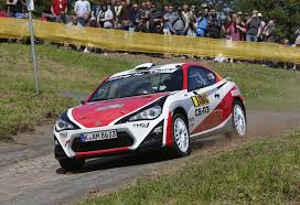 toyota rally car toyota gt86 cs r3