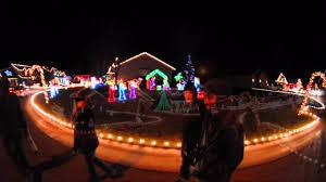 christmas lights wichita ks christmas lights in wichita ks 2011 the mckinney s candy cane