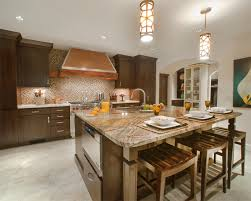 gourmet kitchen ideas 23 transitional kitchen designs to mix the and the home