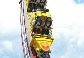 6 Flags Lake George Six Flags Great Escape Debuts New Roller Coaster The Daily Gazette