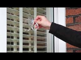 hanging christmas lights around windows how to install lights on a pvc window youtube holidays