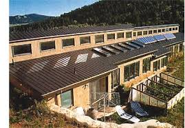 Building An Affordable House Building An Affordable Home From Earthen Materials Green Homes