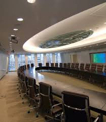 Modern Conference Room Tables by Board Room Tables Archives Ambience Doré
