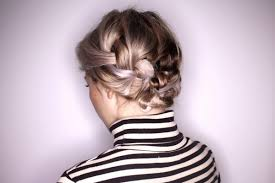 Frisuren F Halblanges Haar by Halblanges Haar Drei Schnelle Frisuren Segattini