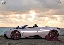 pagani huayra roadster slated to debut early 2016 at geneva motor show