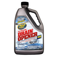 Home Depot Pro Extra by Zep 1 Gal Professional Strength Drain Cleaner Zuprdo128 The