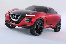 nissan small sports car nissan gripz concept puts the u0027sport u0027 in suv for frankfurt 2015 by