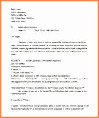 commercial proposal format 42 business proposal examples