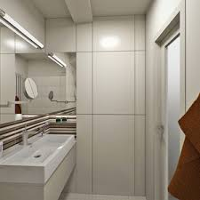 basement bathrooms ideas contemporary basement bathroom ideas with awesome long design