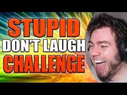 Challenge Zellendust Stupid Don T Laugh Challenge Zellendust