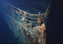 wreck of the rms titanic wikipedia