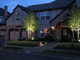 low voltage led outdoor lighting kits light led landscape lighting