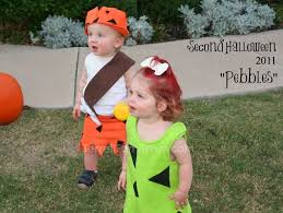 Pebbles Halloween Costume Toddler Baby Toddler Halloween Costumes Ideas