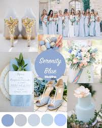 blue wedding 105 best serenity blue wedding event inspiration images on