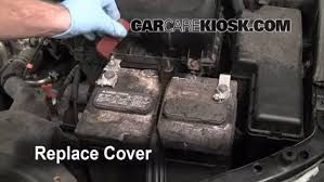 2006 toyota camry battery how to clean battery corrosion 2002 2006 toyota camry 2006