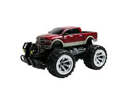 amazon com race tin xtrm off road 1 18 dodge ram 1500 vehicle