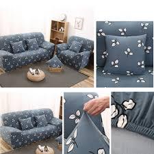 Grey Sofa Slipcover by Popular Striped Sofa Cover Buy Cheap Striped Sofa Cover Lots From