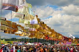 Do You Have A Flag Mud Music And Mayhem At Glastonbury U2013 Amy Laughinghouse Hits The Road