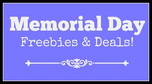 Coupons For Ballard Designs Memorial Day Freebies Deals 2017