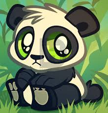 how to draw a cute panda step by step drawing guide by